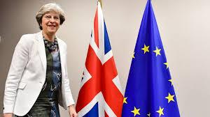 Londra e gatshme të dalë nga Bashkimi Evropian