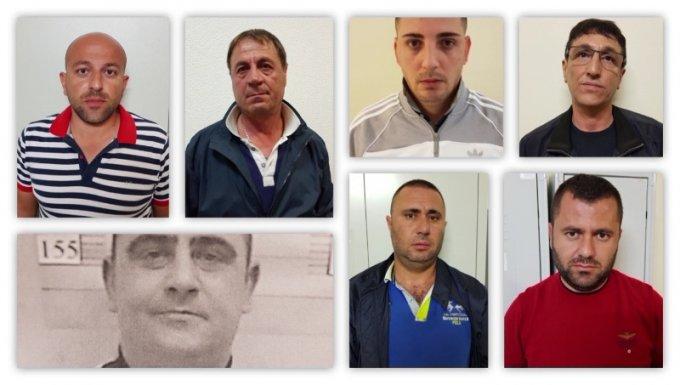 """I arrestuari i """"Rosa Dei Venti"""": Habilaj bleu bizhuteri dhe u nis në Shqipëri"""