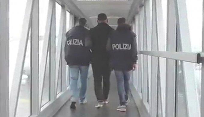 Itali, një shqiptar dhe një maqedonas dëbohen për terrorizëm