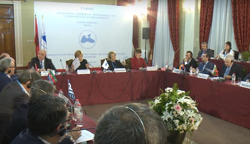 Komisioni ekonomik për vendet e detit të zi