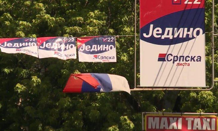 Lista serbe gjobitet me 22 mijë euro për sotin zgjedhor