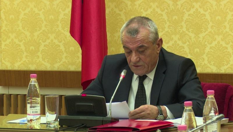 Konferenca e Kryetarëve, Ahmetaj prezanton projektbuxhetin 2018. Opozita bojkoton