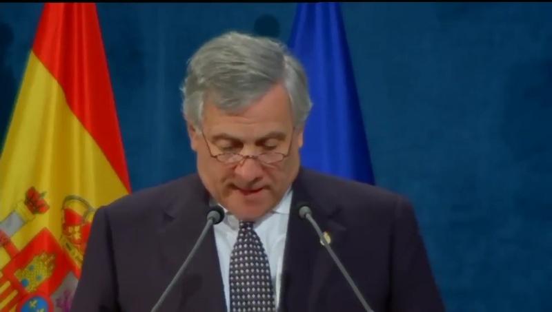 Tajani: BE duhet t'i marrë seriozisht tendencat për krijimin e shteteve të vogla të pavarura