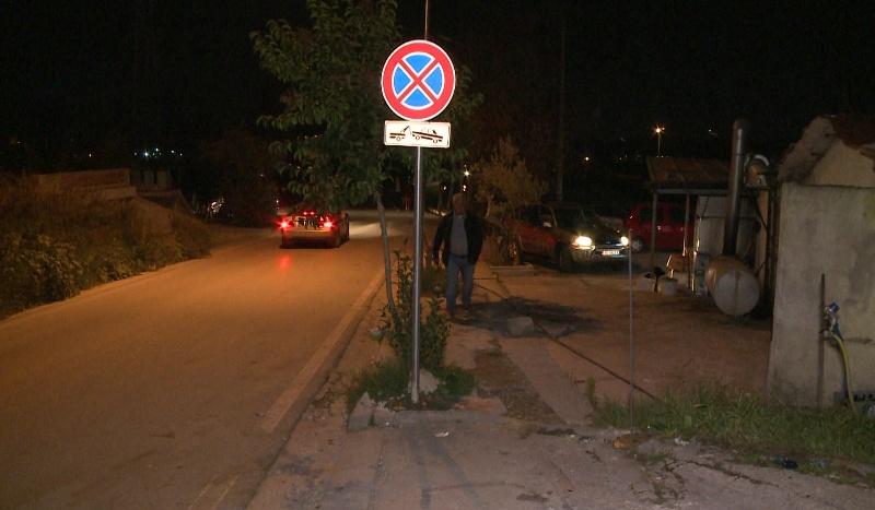Banorët ankohen për policinë rrugore