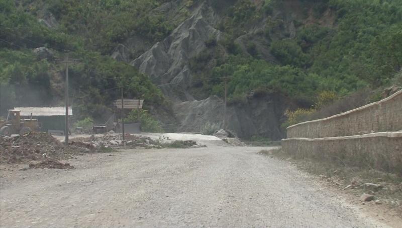 """""""Gjoka Konstruksion"""" do të marrë me konçesion ndërtimin e mirëmbajtjen e Rrugës së Arbrit"""