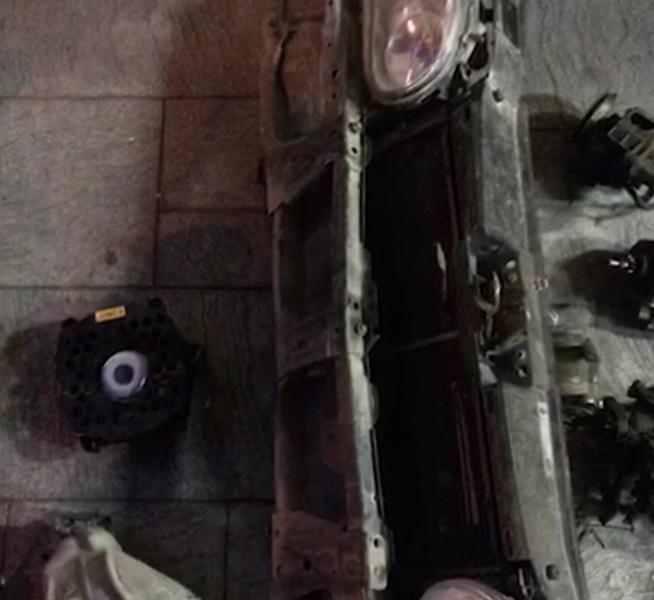 Goditet grupi i vjedhjeve të makinave në Tiranë, 4 në pranga