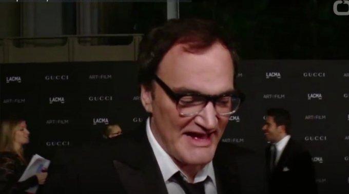 "Skandali ""Weinstein"", Tarantino bën ""Mea Culpa"""