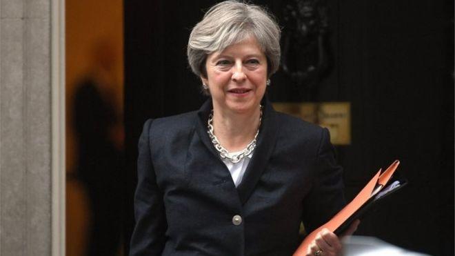 May vendos: Do të dalim nga BE në 29 mars 2019, në orën 23.00