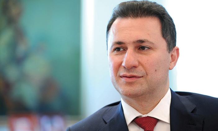 Maqedoni, gjykata s'pranon arsyetimin e Gruevskit