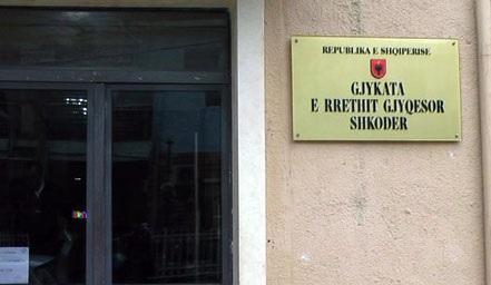 Gjykata e Shkodrës liron 2 inspektorët e bashkisë