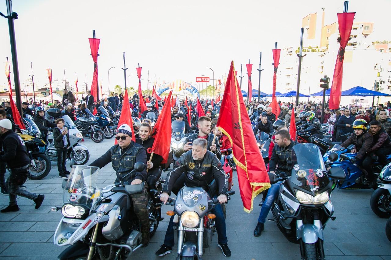 Festat kombëtare, bëjnë bashkë motoristë nga Shqipëria dhe Kosova