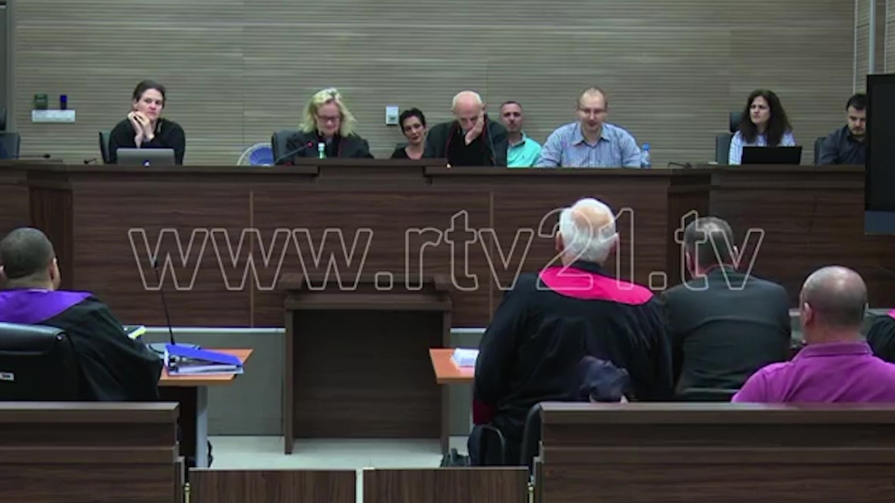 Zv/kryeministri Fatmir Limaj shpallet i pafajshëm për të gjithat akuzat