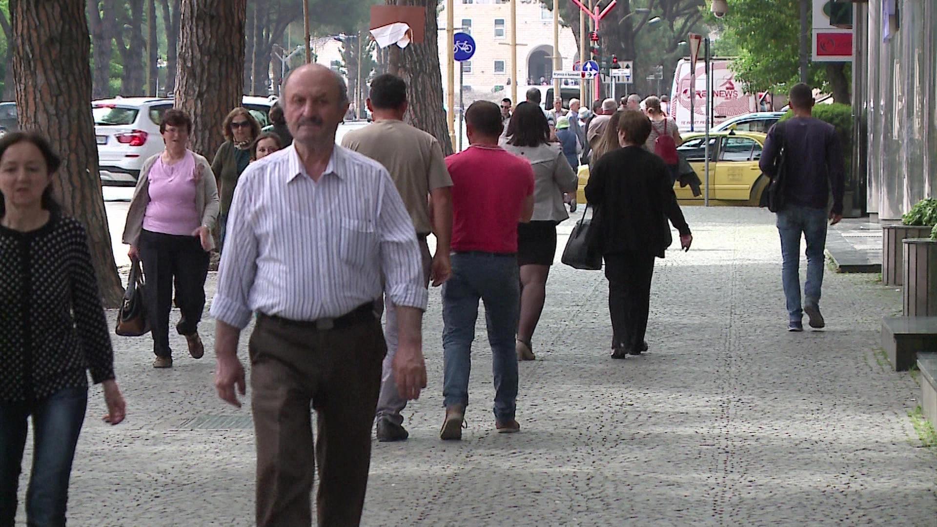 FMN: Shqipëria me të ardhura më të ulëta për frymë në Evropë