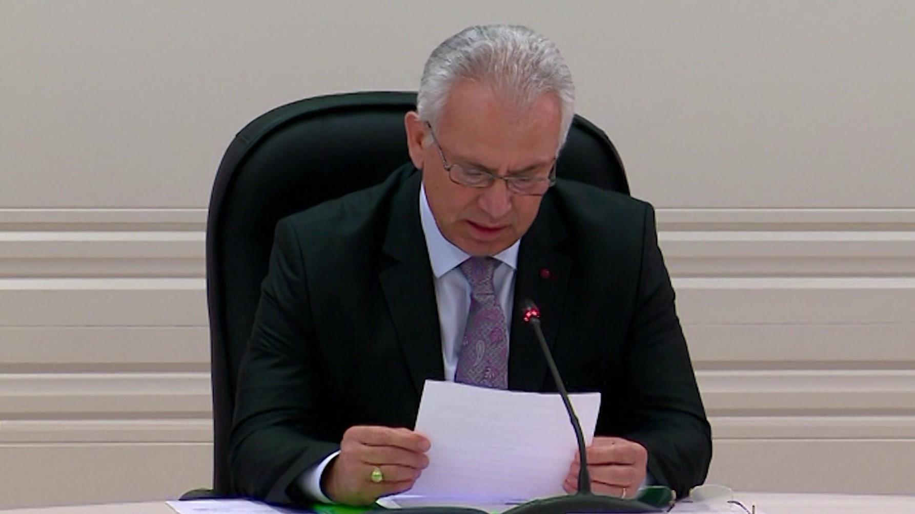 Më 30 nëntor pritet shkarkimi i Zgurit dhe zgjedhja e Kryeprokurorit të përkohshëm