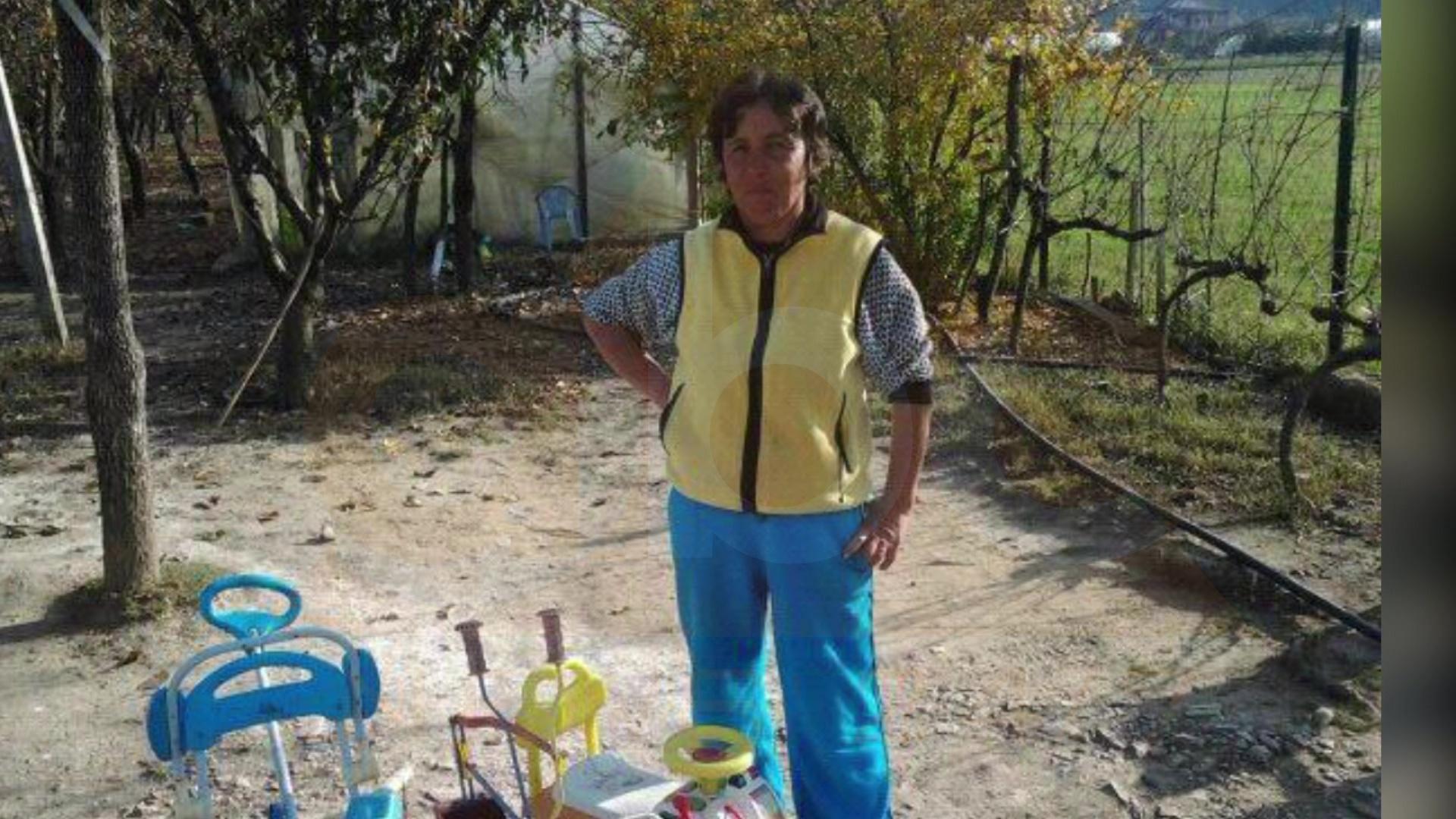 Video/Burri vret gruan në Karpen të Kavajës në sy të fëmijëve
