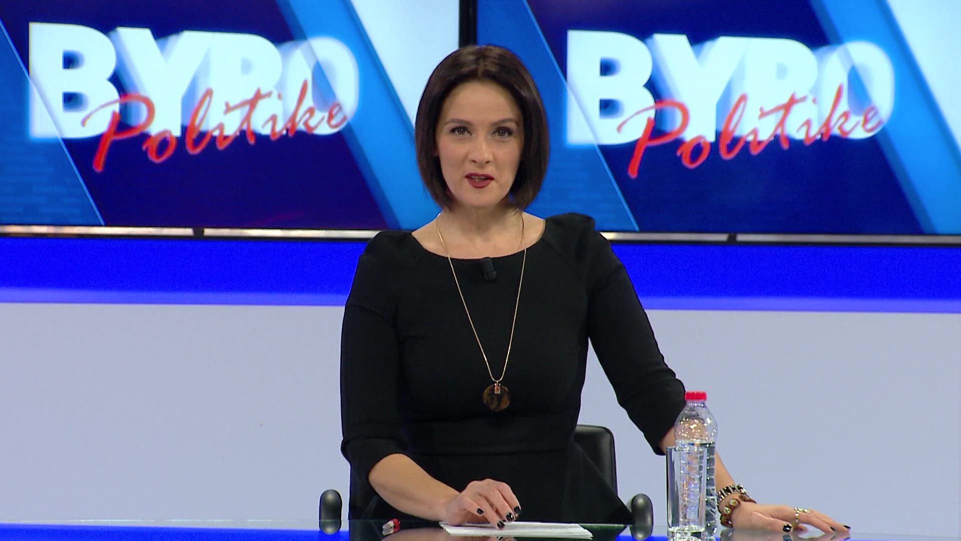 Byro Politike – Dt 24.11.2017
