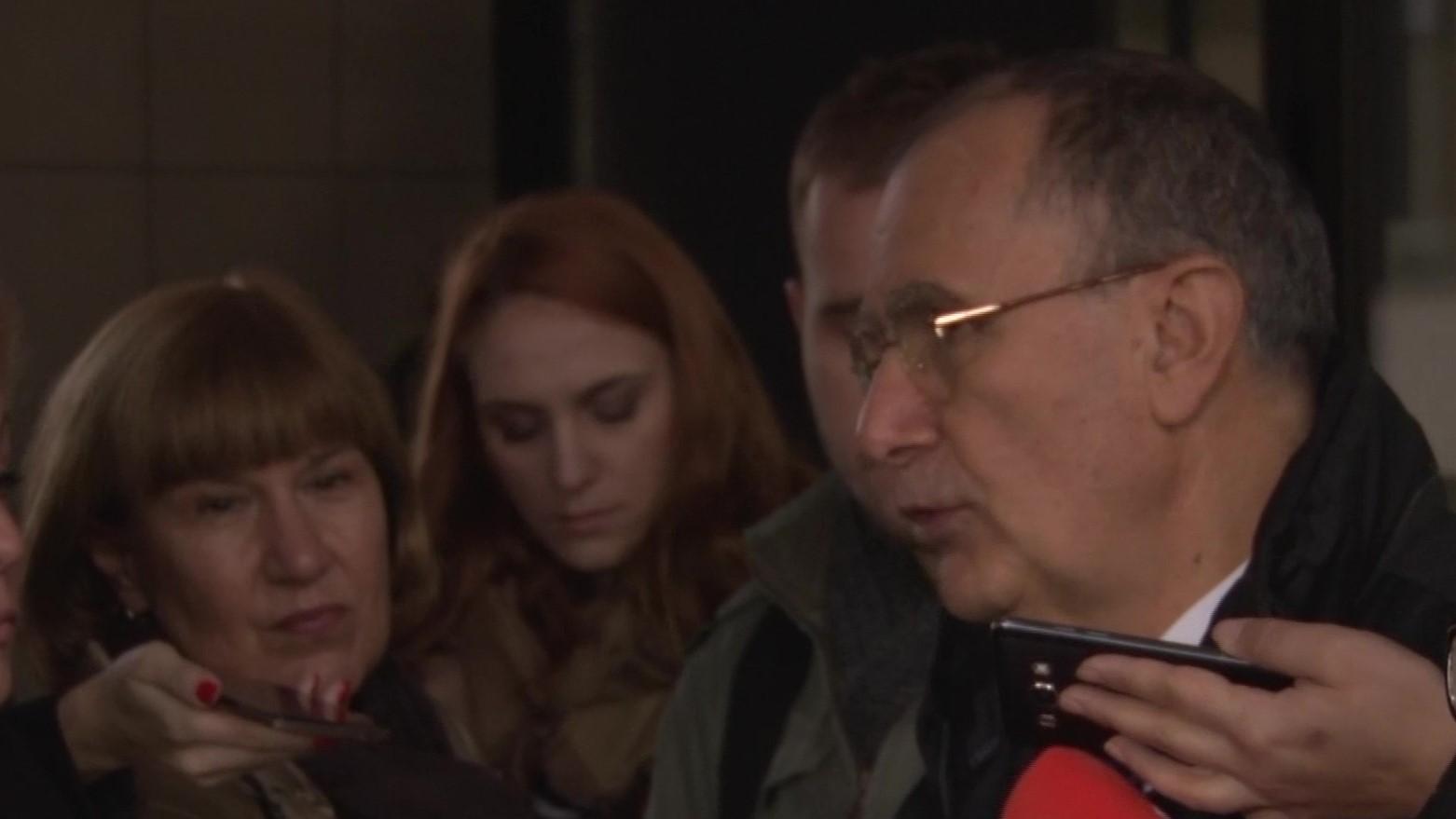 Gjykata Serbe shpalli fajtorë katër të akuzuarit për djegien e Ambasadës Amerikane në Beograd
