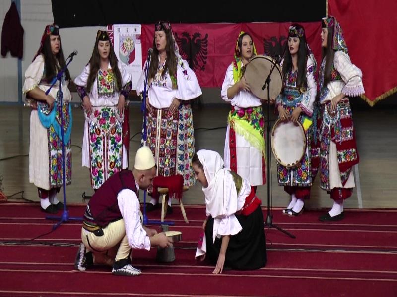 Nis Oda Dibrane, marrin pjesë në festival rreth 600 artistë