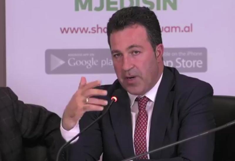 Ministri Peleshi për përfitimin e subvencioneve për bujqësinë