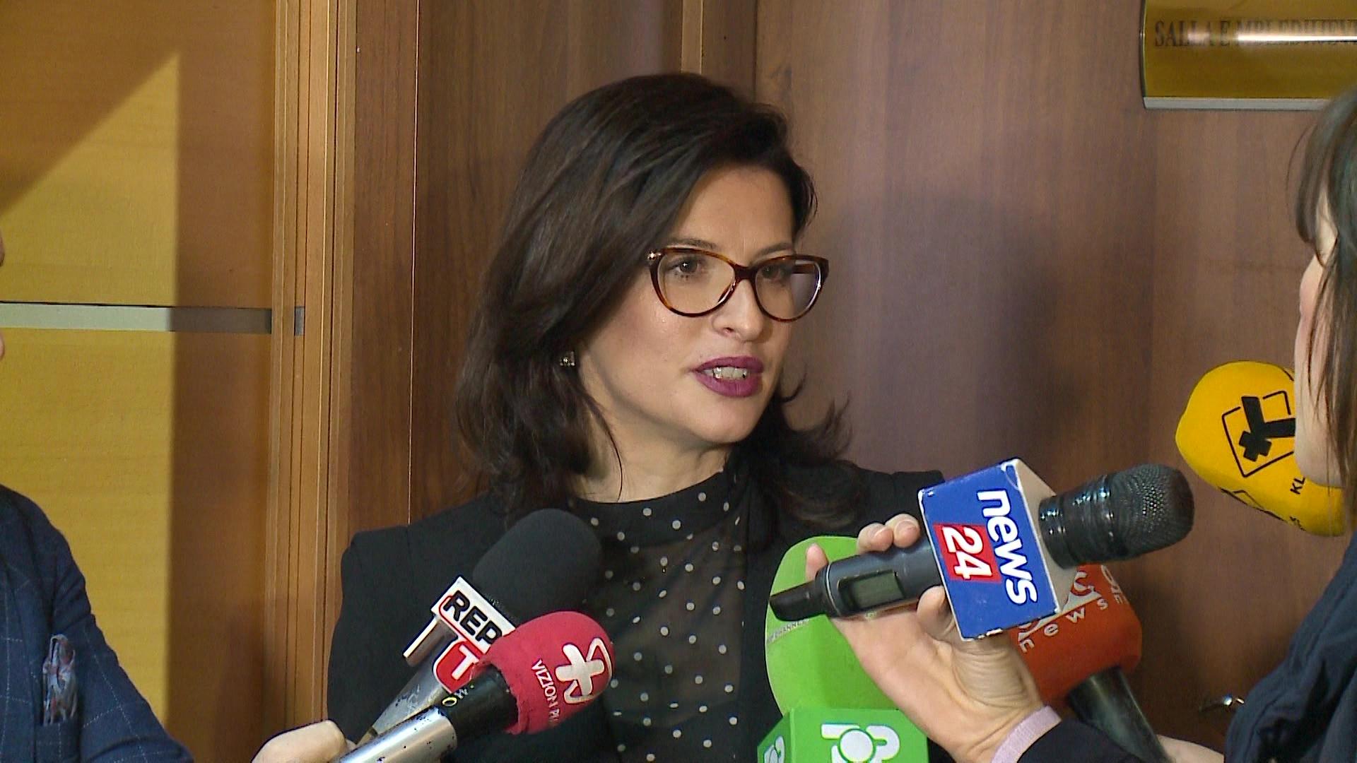 Dosja Habilaj, Ministria e Drejtësisë përfundon përkthimin e materialit voluminoz