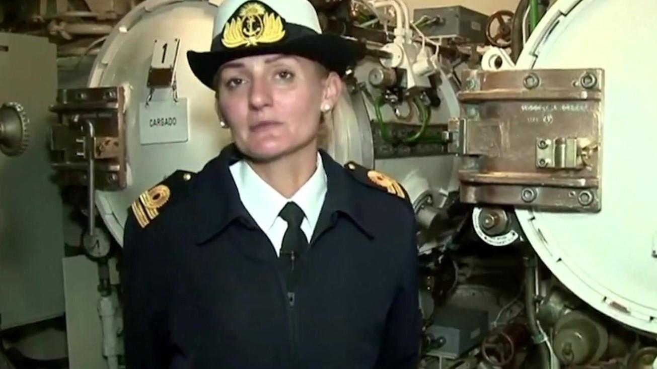 Moti vështirëson kërkimet për nëndetësen e zhdukur argjentinase