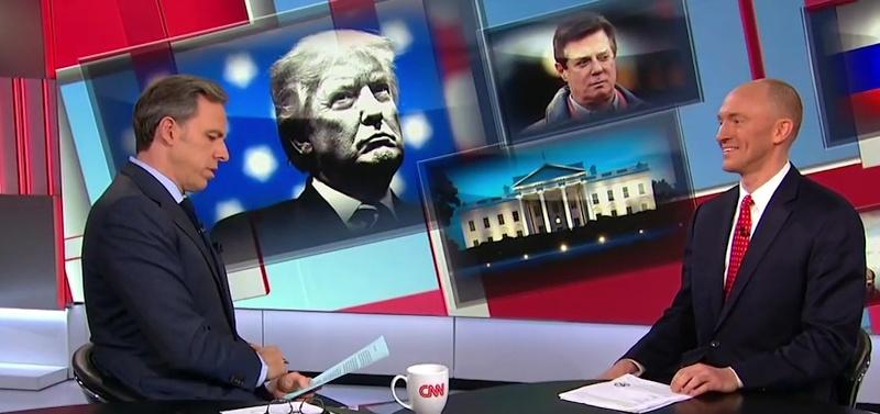 Ish-Këshilltari i Fushatës së Trump pranon se ka takuar zyrtarë rusë