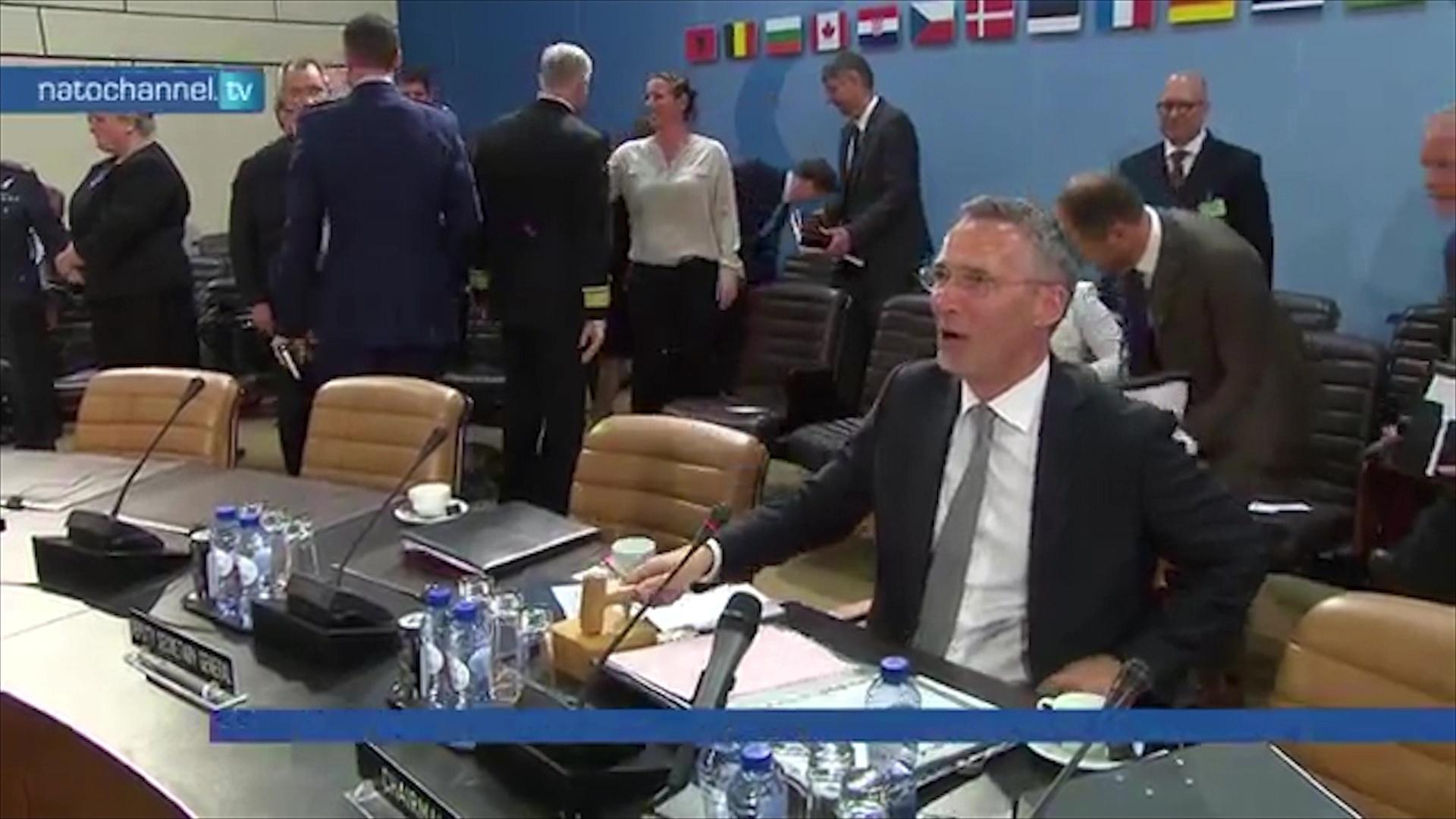 Këshilli i Atlantikut propozon prani të përhershme amerikane në Kosovë