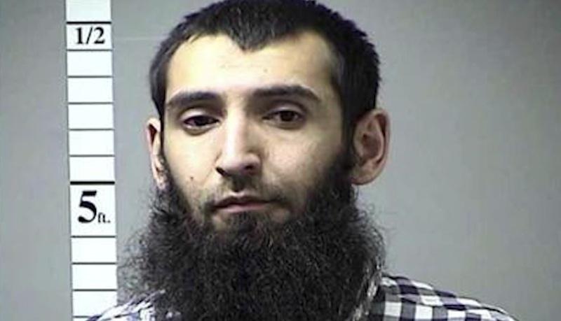 """Policia e New York: """"Saipov e ka planifikuar sulmin terrorist prej javësh"""""""
