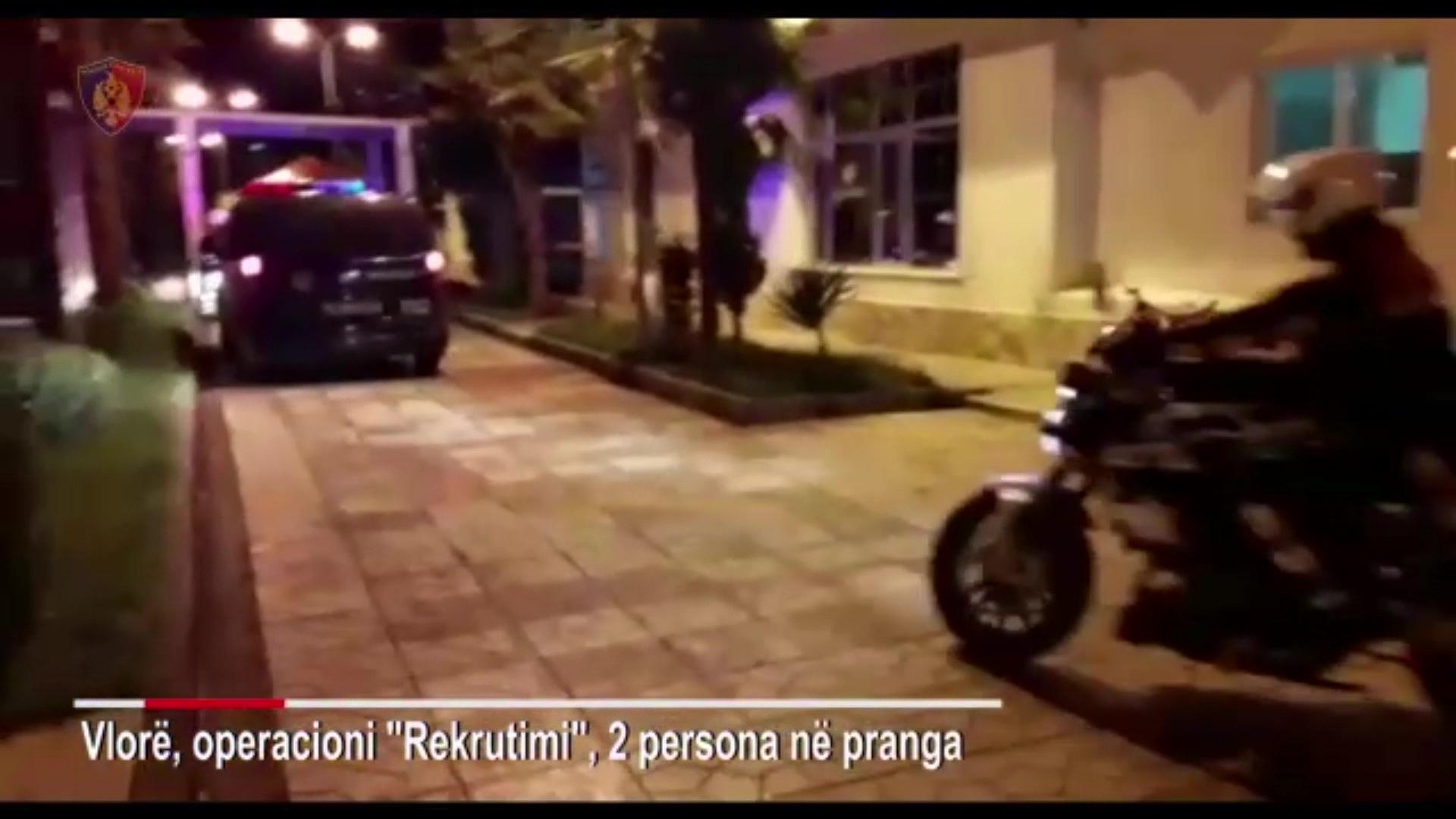 Vlorë, arrestohet ushtaraku, mori 2 mijë euro për një vend pune