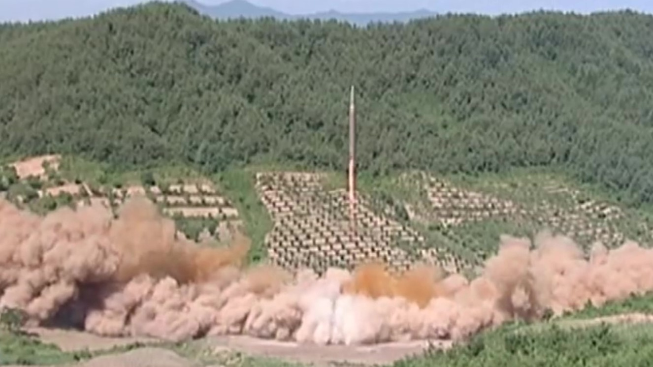 Japonia kap sinjale radioje të Koresë së Veriut