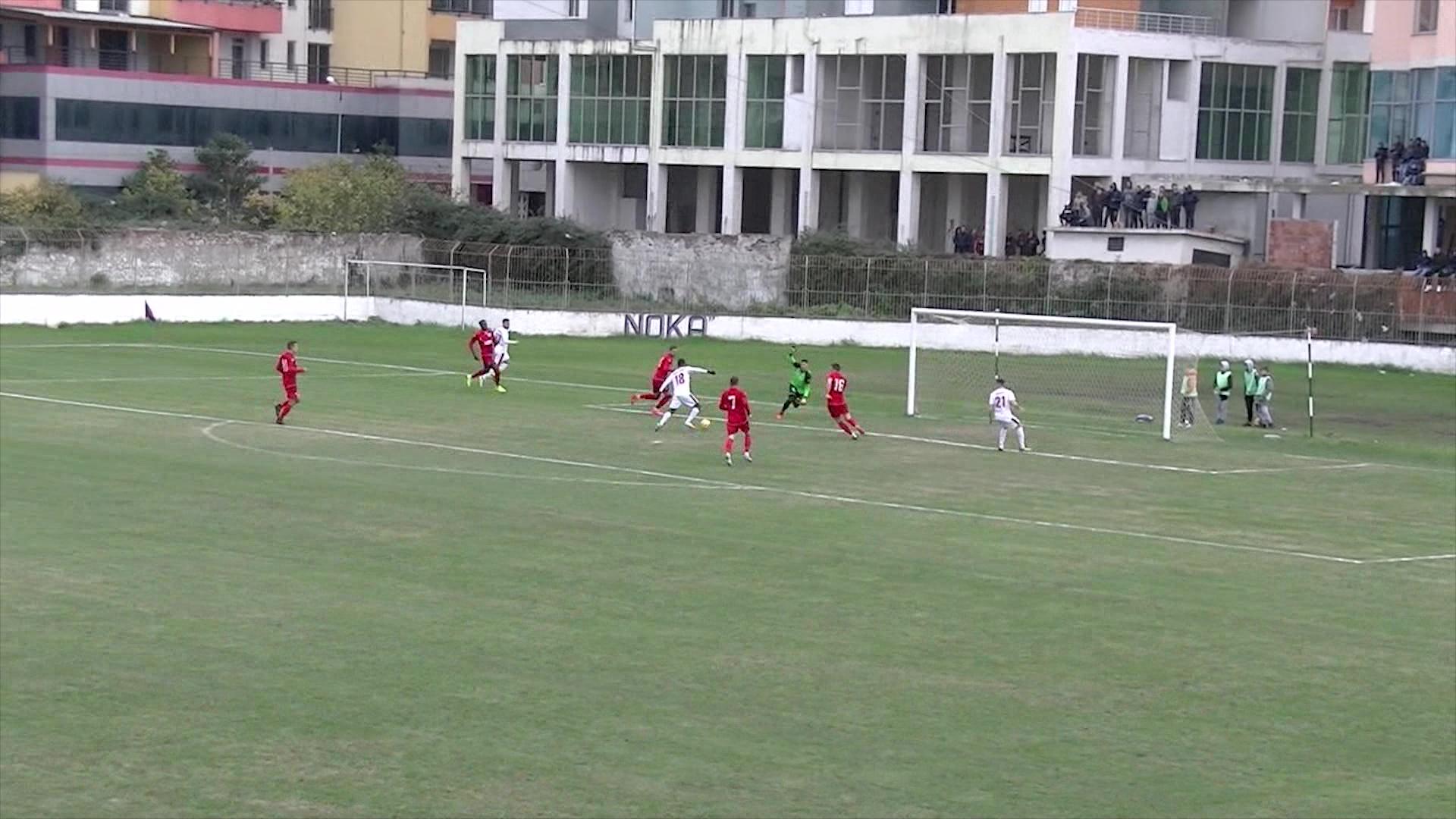 Tirana hakmerret ndaj Vllaznisë për rënien nga kategoria