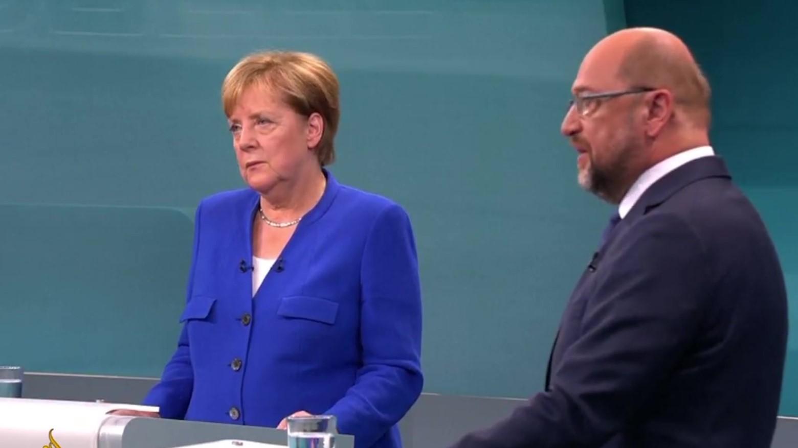 Koalicioni qeverisës në Gjermani mund të krijohet pa Merkel e Schulz