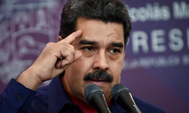 Venezuela hyn zyrtarisht në diktaturë/Partia e Maduros fiton zgjedhjet