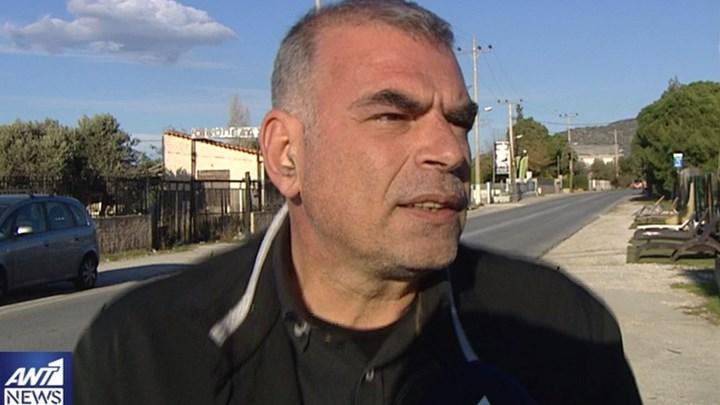 Flet pronari grek i shqiptarit që trafikonte heroinë
