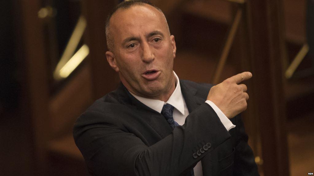 Haradinaj i përgjigjet Thaçit: S'ke mandat për ndryshim kufijsh