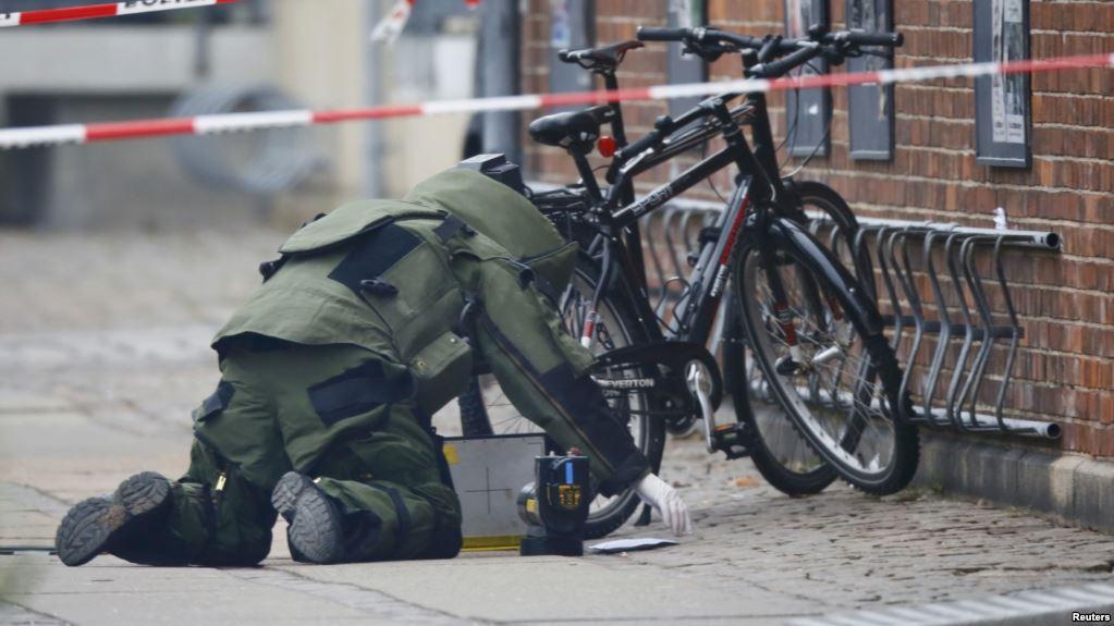 Danimarkë, arrestohet siriani për planifikim të sulmi terrorist