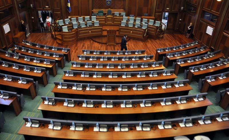 Marrëveshja për Demarkacionin s'do të shkojë në Kuvend deri pa siguruar votat