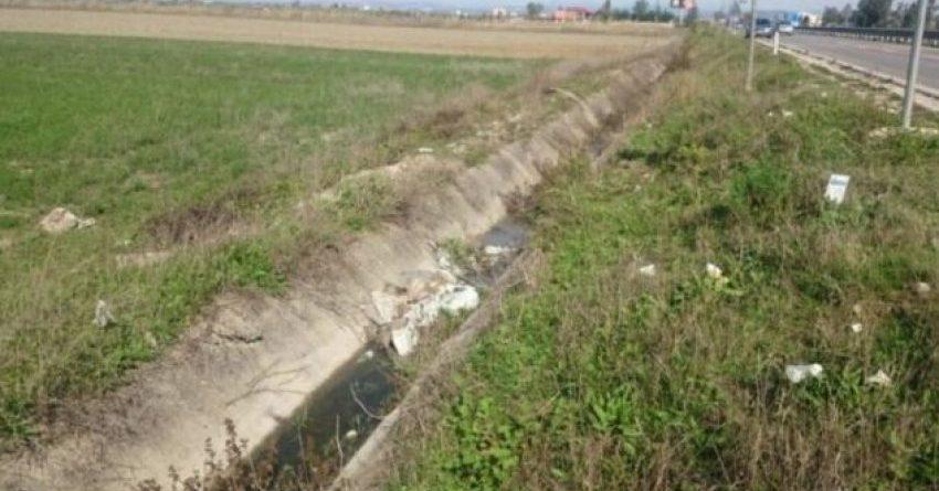 Fier, gjendet i vdekur në kanal i moshuari