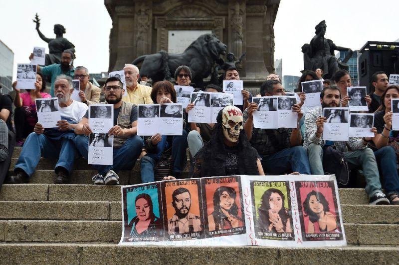 Reporterët pa kufij: 65 gazetarë të vrarë në 2017
