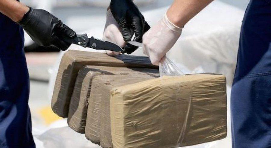 Autoritetet shqiptare nisin hetimet për kapjen e drogës në Maltë