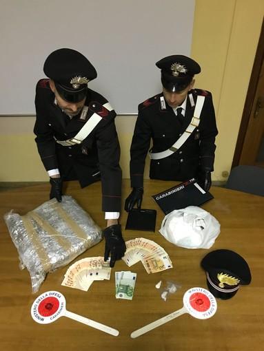 Kapen me armë e narkotikë, arrestohen shqiptarët