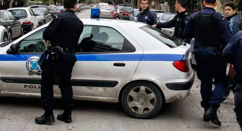 Policia greke arreston shqiptarin e kërkuar prej 22 vitesh