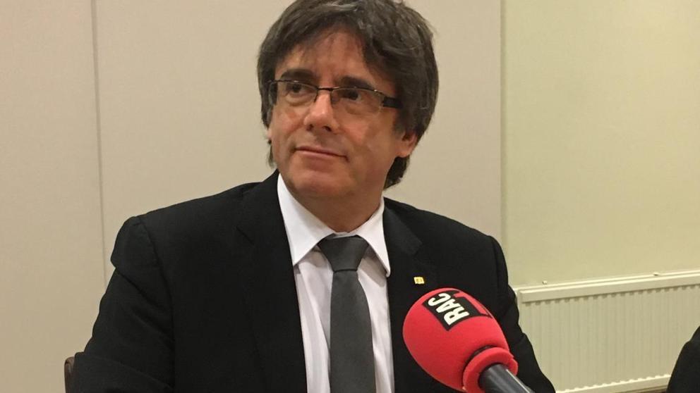 Gabimet e Puigdemont, liderit të munguar të Katalonjës