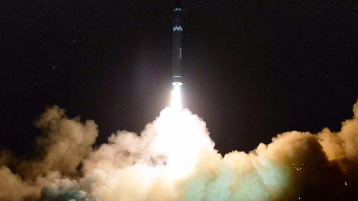 Koreja e Veriut gati për të lëshuar një satelit