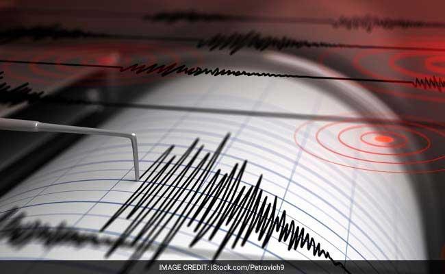 Tërmeti godet ishujt grekë