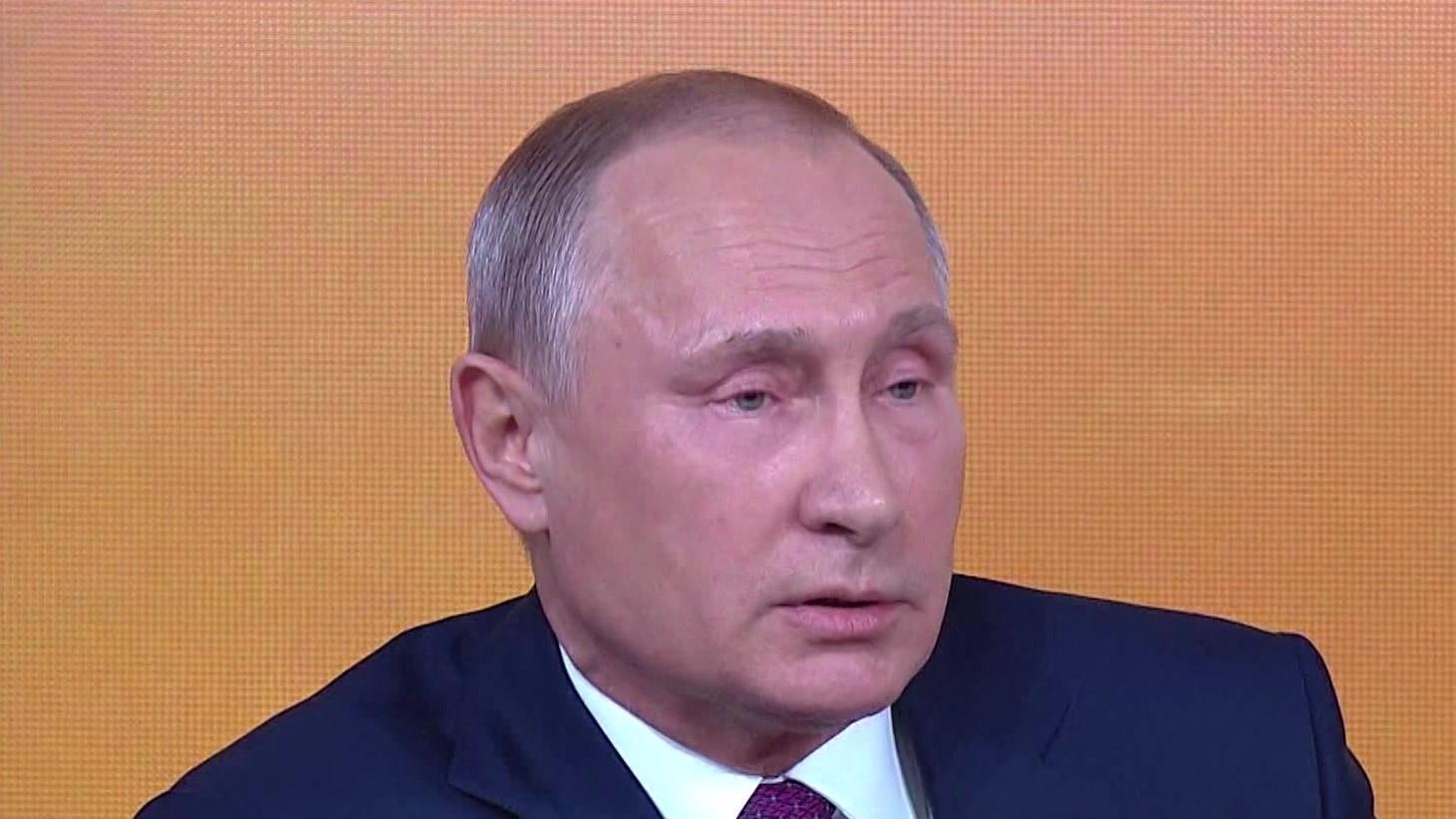 """Deklarata e Putin: """"Në zgjedhjet presidenciale do të kandidoj si i pavarur"""""""