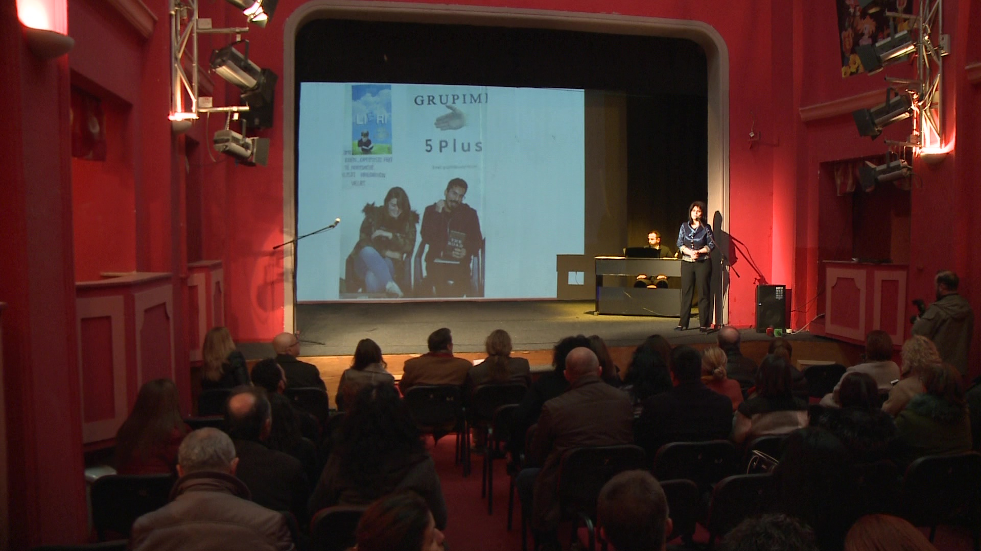 Idlir Azizaj e Diana Kastrati fitues të Çmimeve të Letërsisë 2016