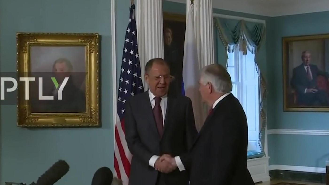 """Lavrov: """"SHBA po ndërhyn në zgjedhjet tona rregullisht"""""""