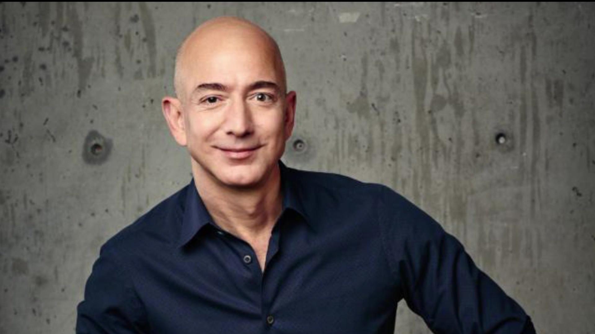 Bloomberg: Jeff Bezos miliarderi më i pasur në 2017