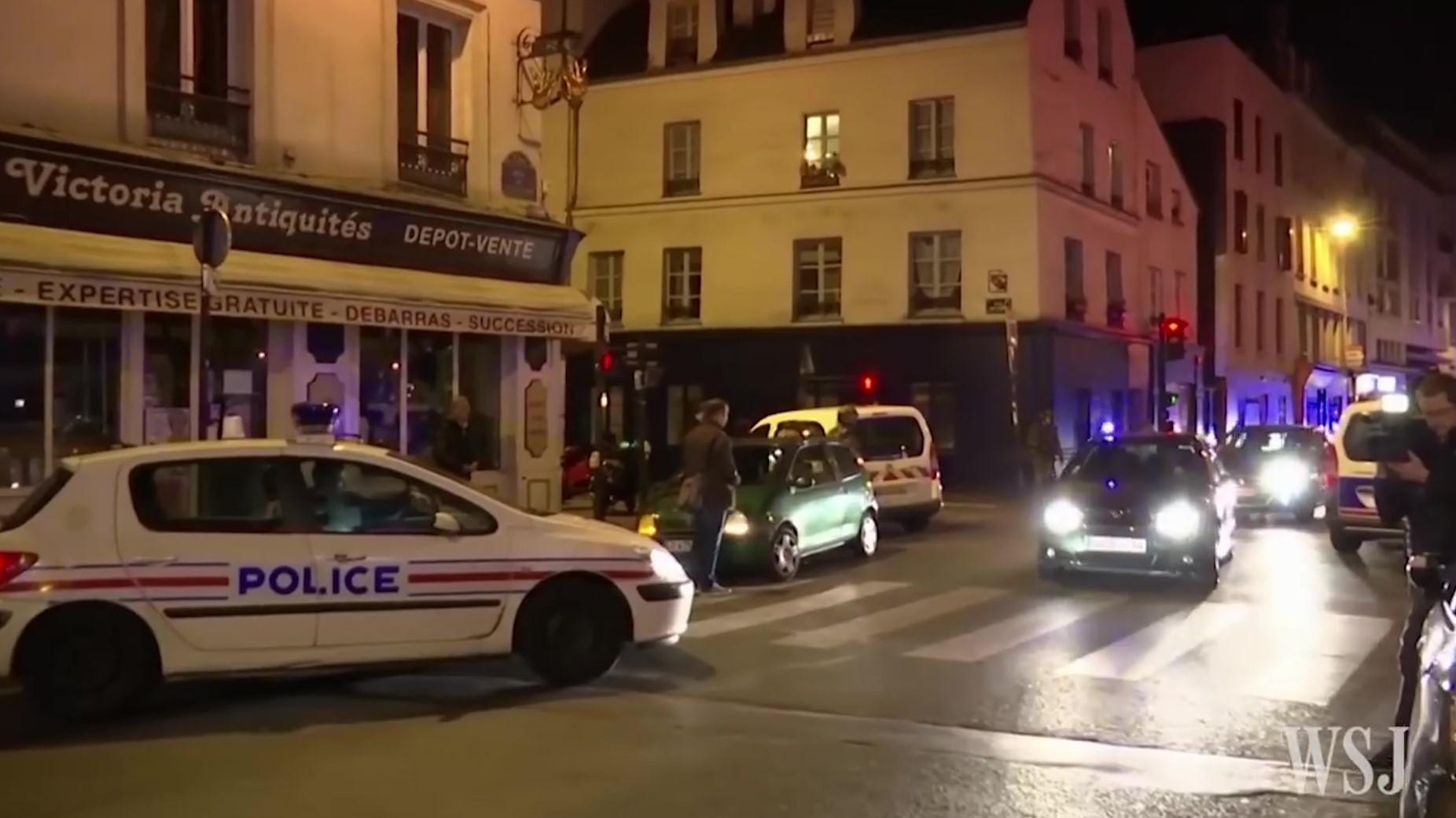 Franca merr masat e sigurisë për Krishtlindje